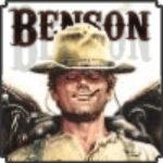 Profilbild von Benson